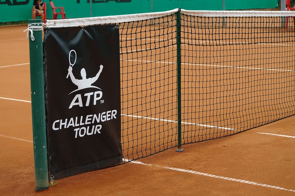 tennis court, atp, challenger tour