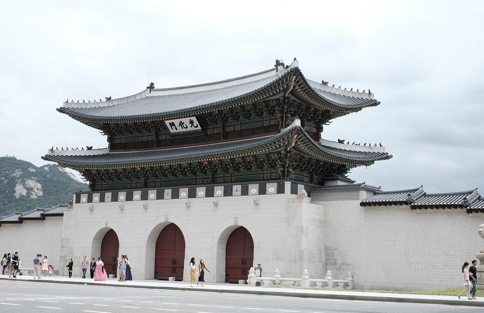 korea, south korea, travel