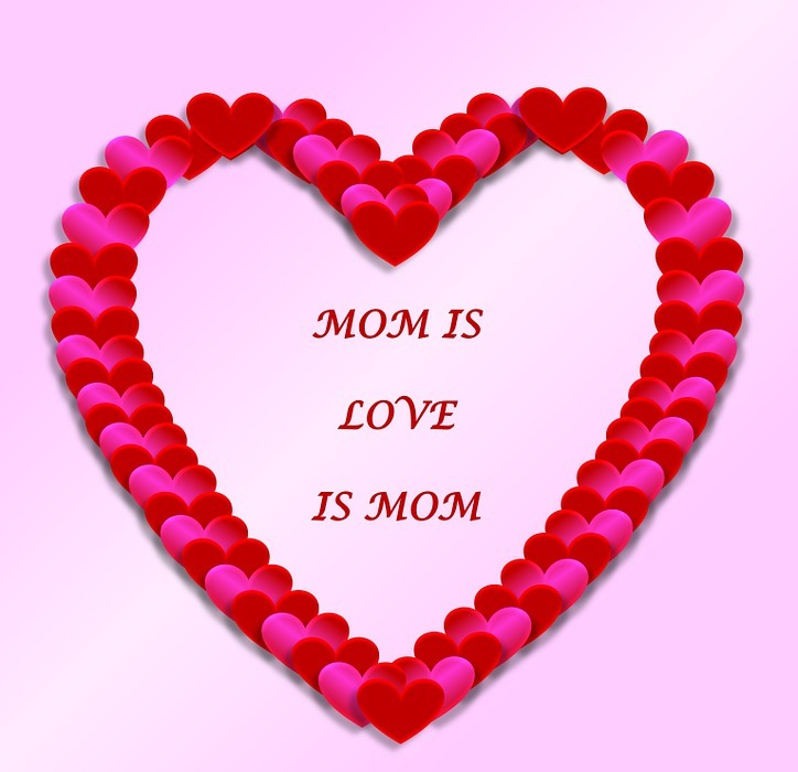 mother, day, mother\'s
