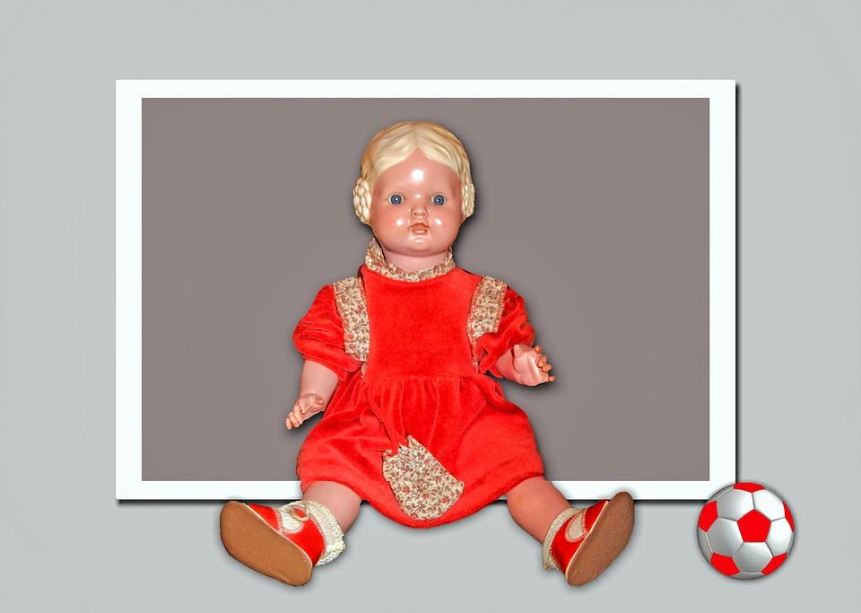 doll, toys, fig