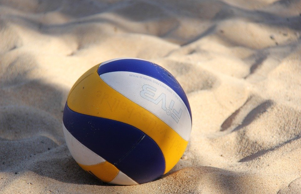volleyball, sport, team sport
