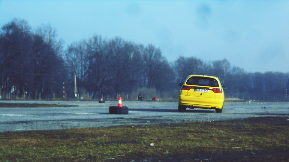 rally, seat, motorsport
