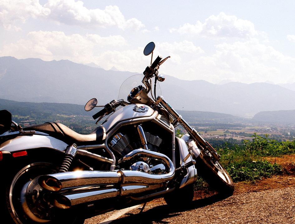 harley, motorcycle, harley davidson
