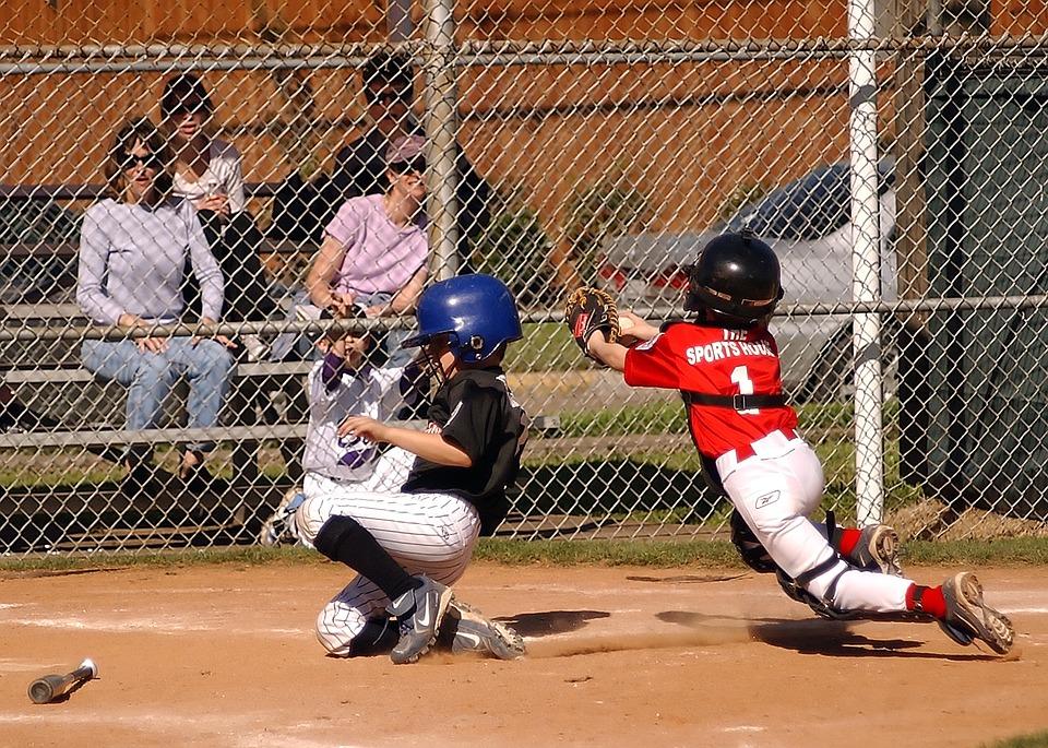 baseball, runner, scoring