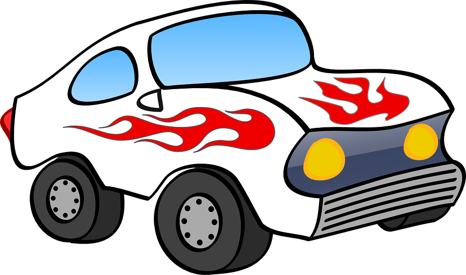 car, funny, vehicle