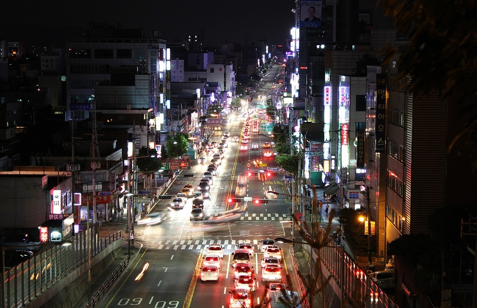 korea, seoul, republic of korea