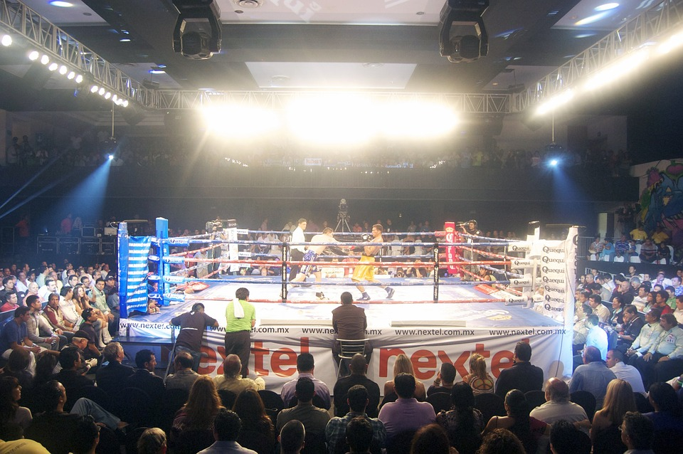 box, sport, cancun