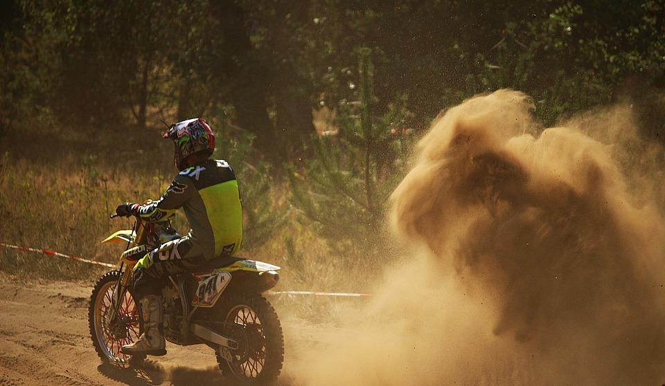 motocross, enduro, motorsport