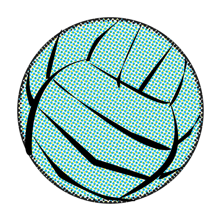 volleyball, ball, sports