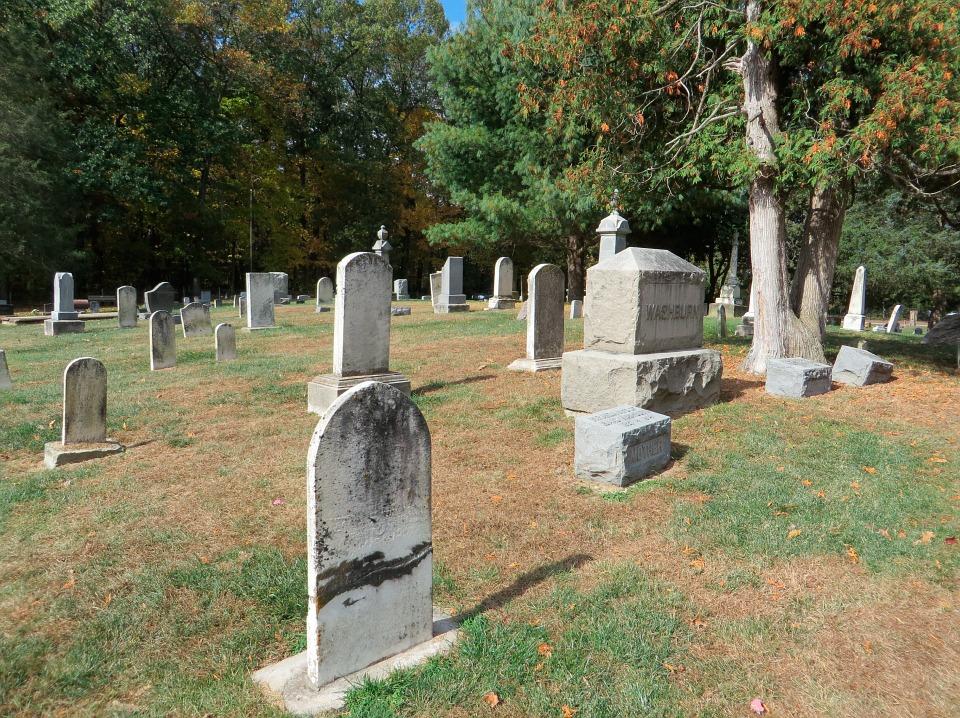 grave, grave yard, yard