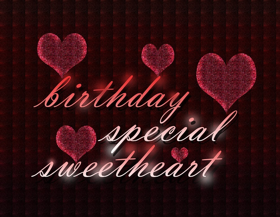 happy birthday sweetheart, happy birthday images, greetings