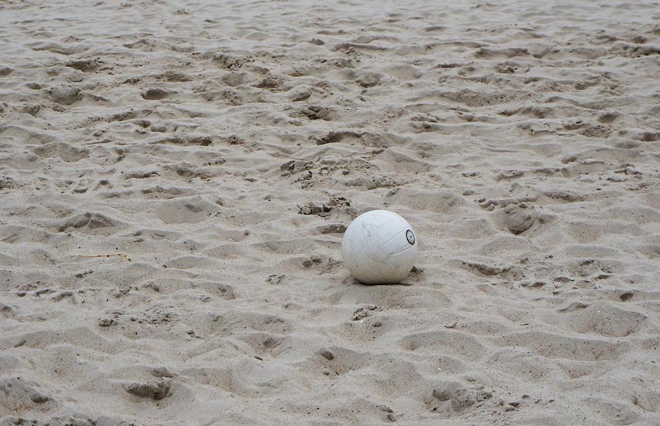 ball, beach volleyball, volleyball