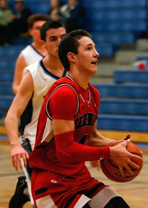 basketball, basketball player, high school basketball