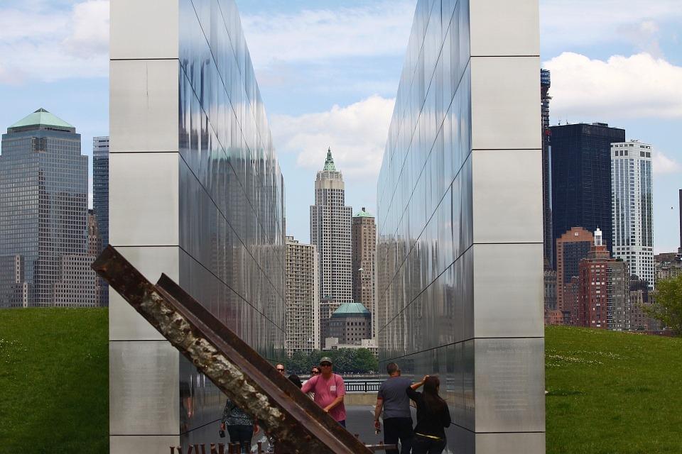 memorial, new york, city