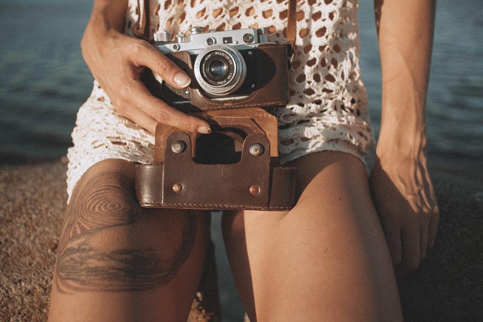 camera, photography, photographer