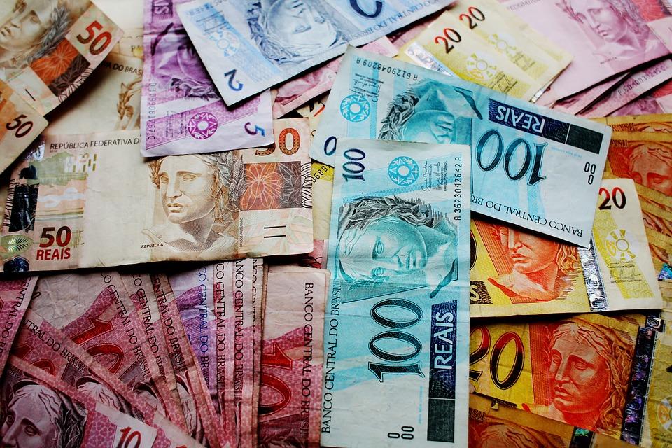 money, real, money in brazil