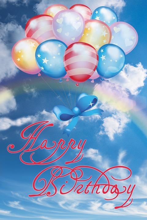 birthday, greeting, happy birthday