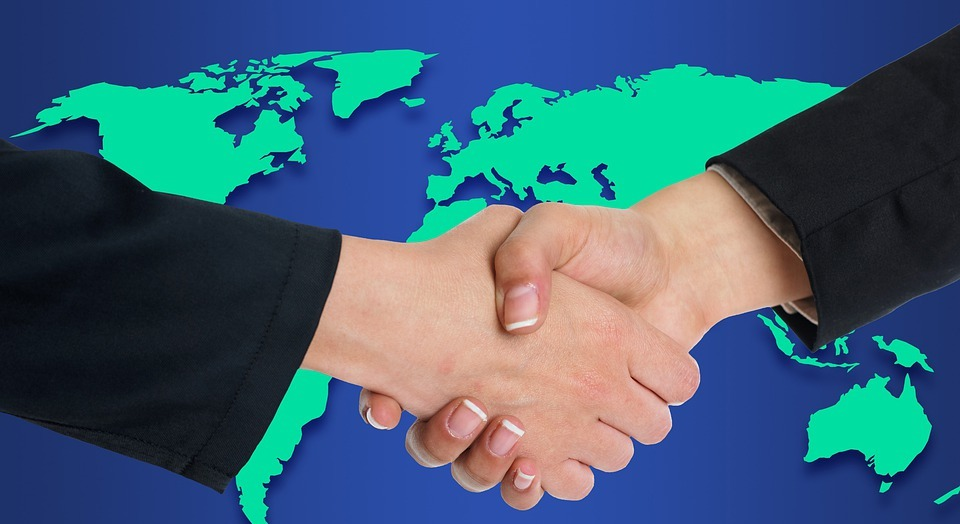 handshake, deal, business
