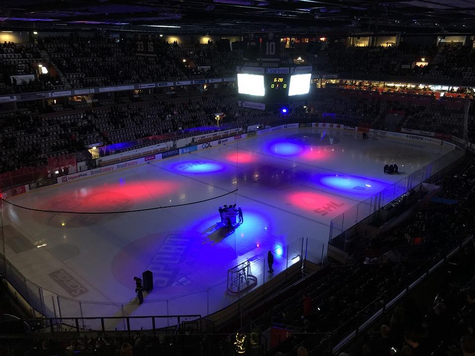 ice hockey, lhc, saab arena