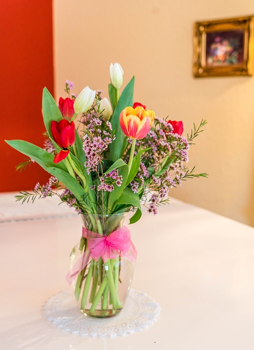 flowers, mothers day, bouquet