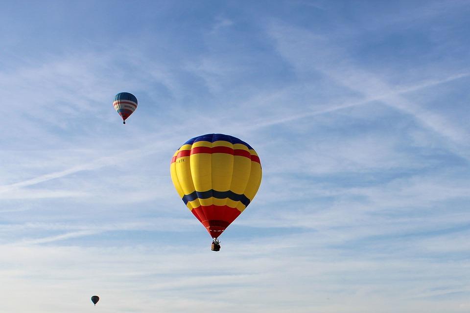 air balloon festival, hot air balloon, netherlands