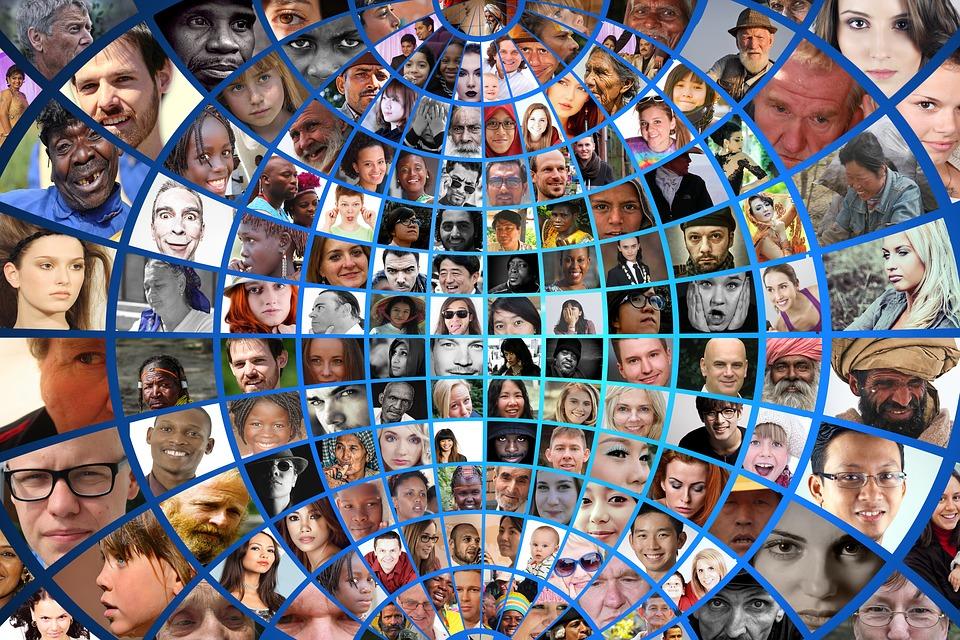 Photo Montage Faces Photo Album Stock Images Page Everypixel