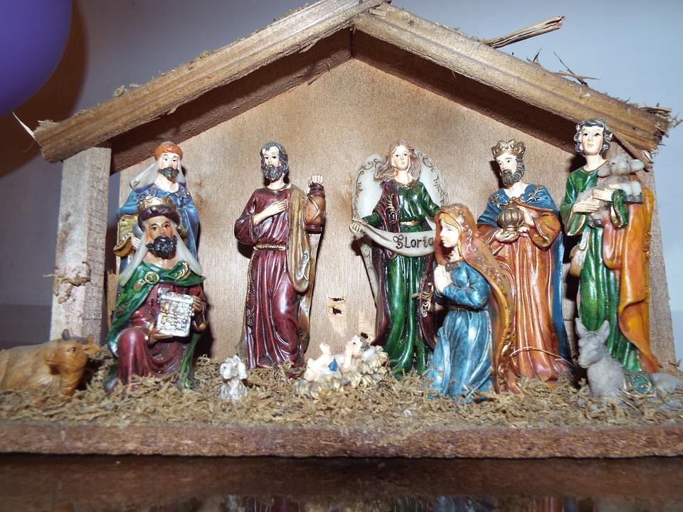 jesus, nativity, religion