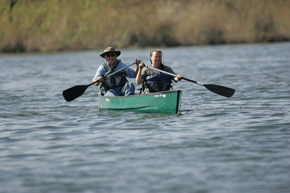 kayaking, canoeing, sport