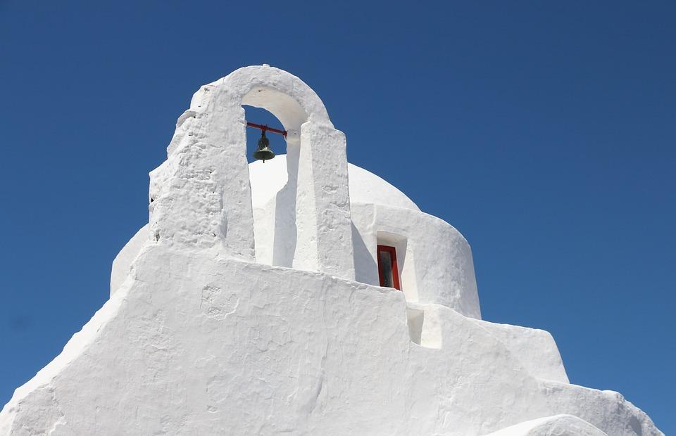 mykonos, greece, greek island
