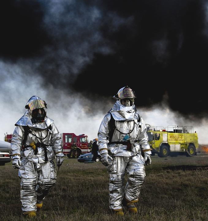 firemen, toledo, ohio