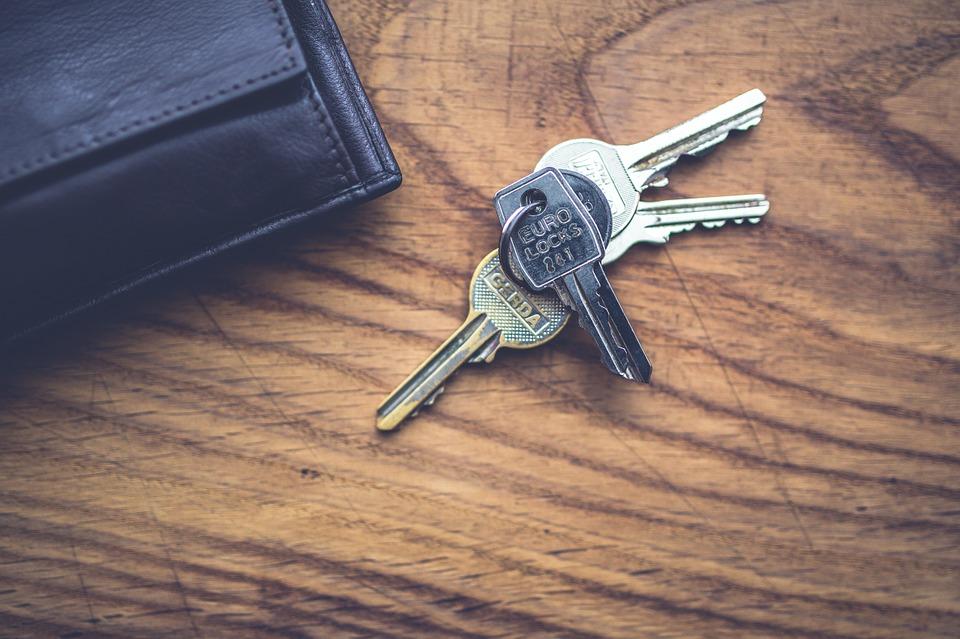 key, keys, lock