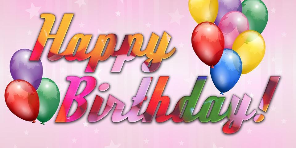 holiday, happy birthday, happy