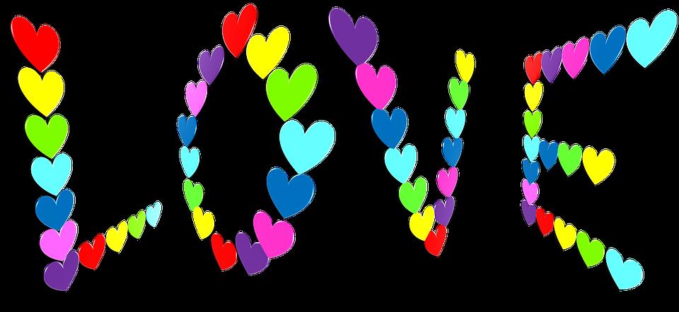 valentine, day, love