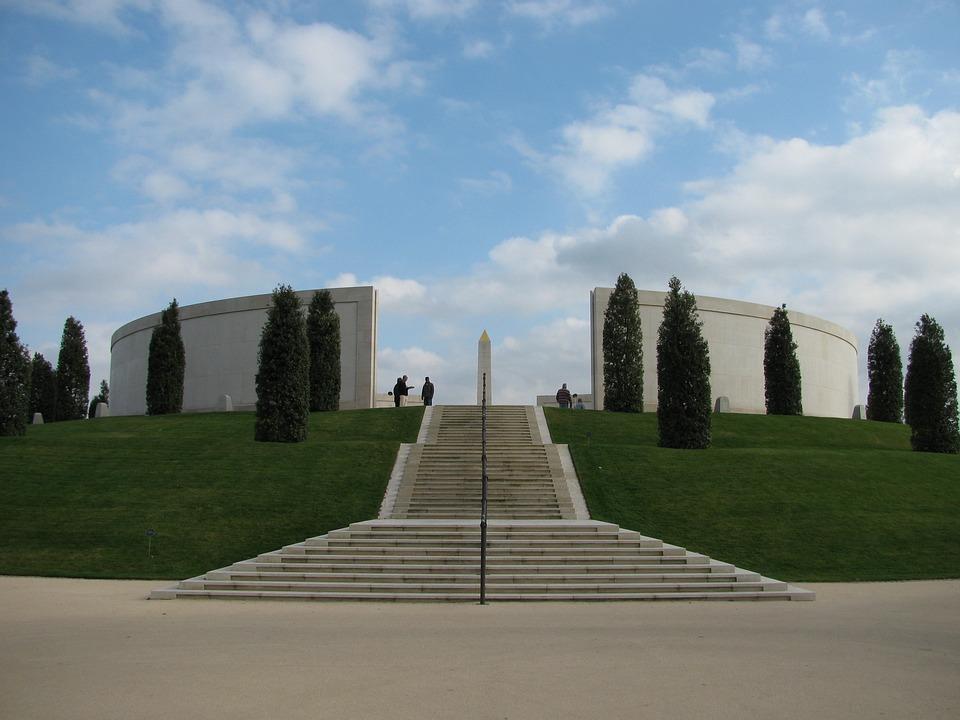 memorial, national memorial arboretum, arboretum
