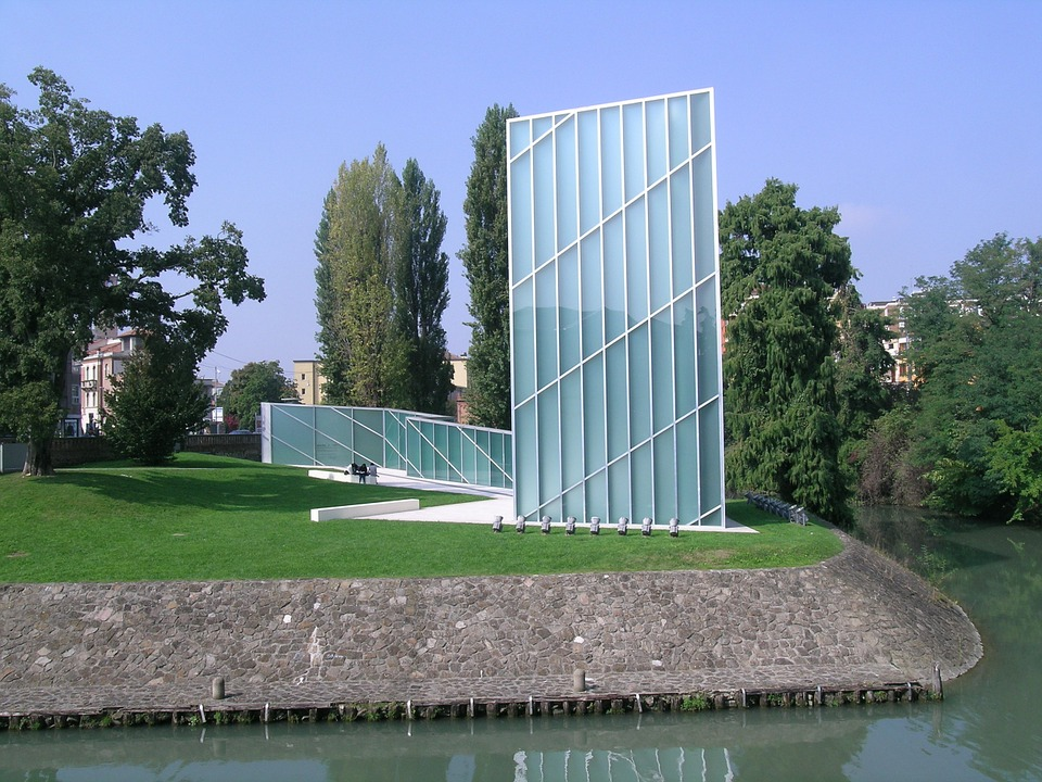 september 11 memorial, italy, veneto