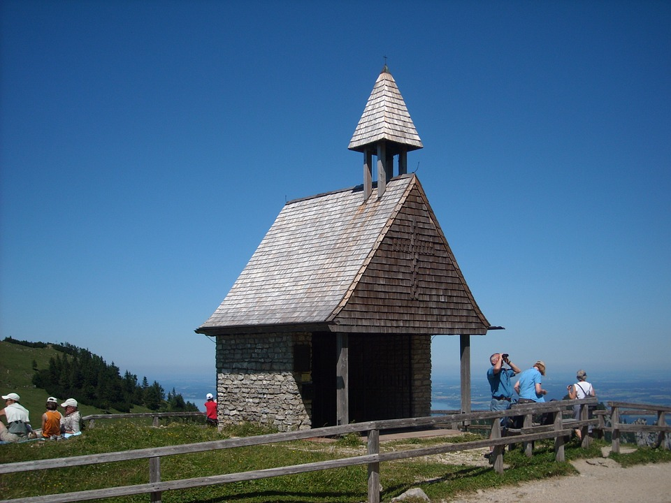 chapel, pilgrimage chapel, war memorial