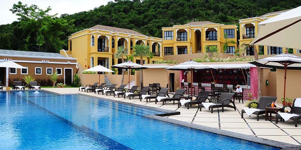 spa, wellness resort, wellness