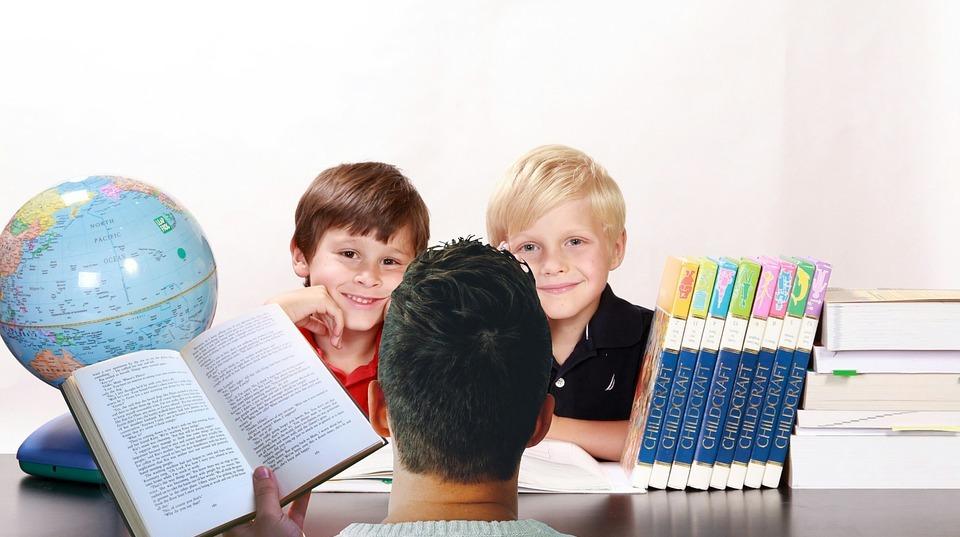 teacher, family, parenting