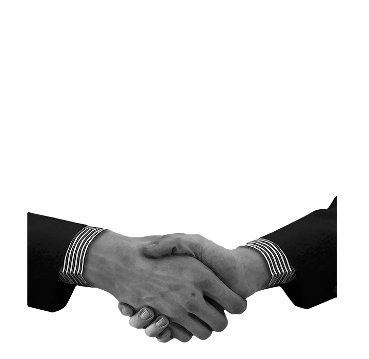 hands, business, handshake