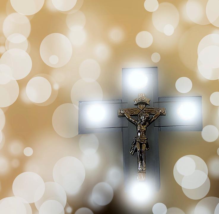 jesus, cross, religion