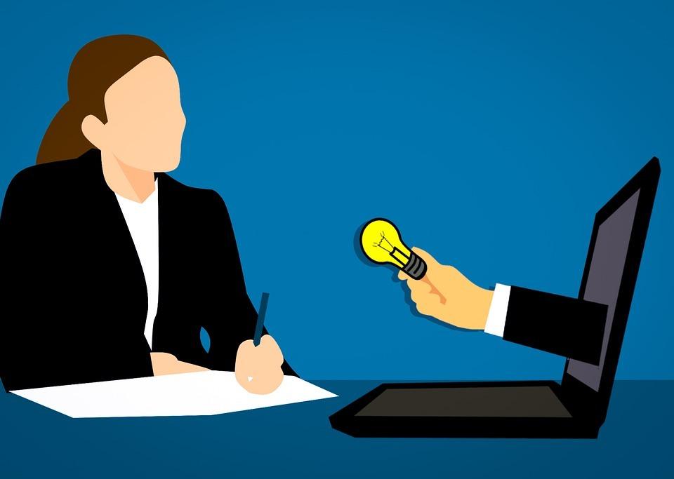 business idea, business people, communication