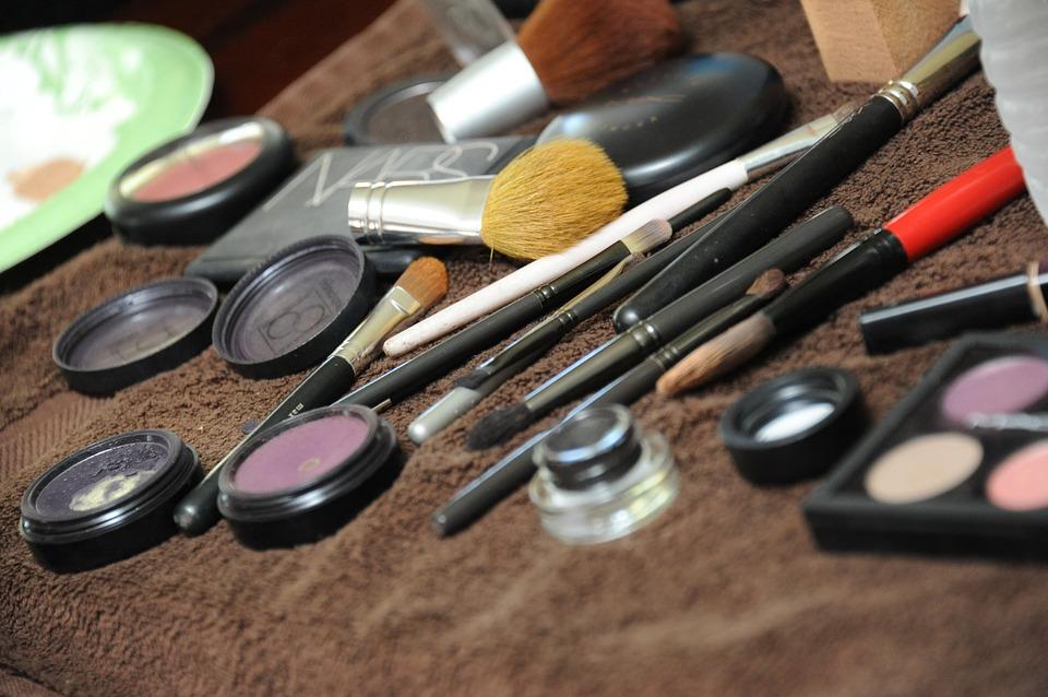 makeup, beauty, face