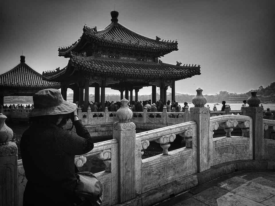 pagoda, temple, shrine