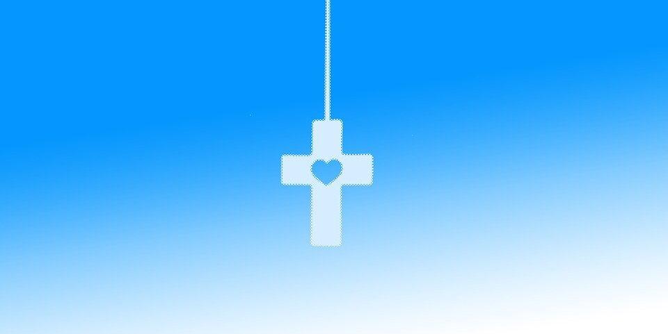 cross, faith, religion