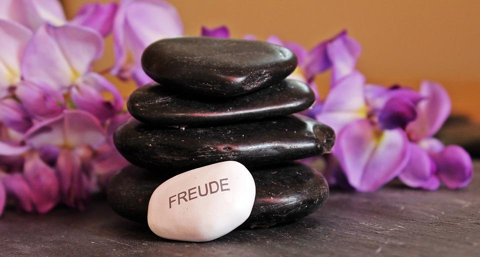 balance, meditation, stones