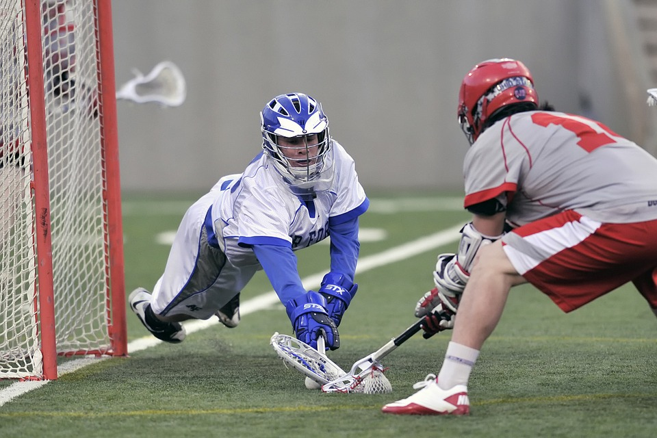 lacrosse, air force, ohio state
