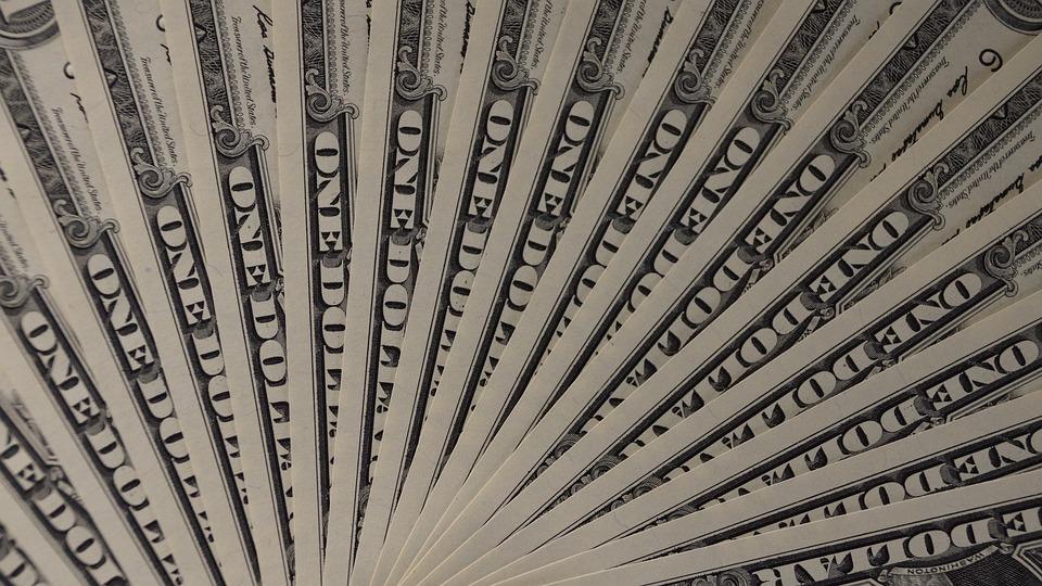 money, dollar, currency