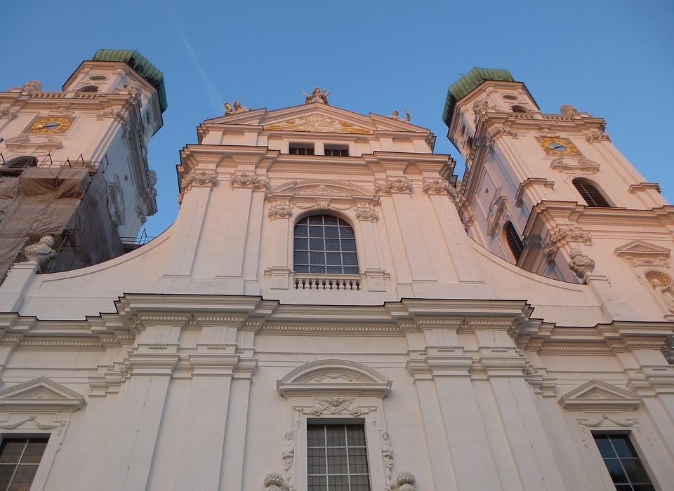 budapest, church, abroad