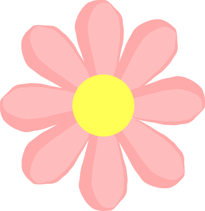 Flower pink cute stock images page everypixel mightylinksfo