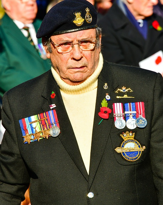 veteran, remembrance day, memorial